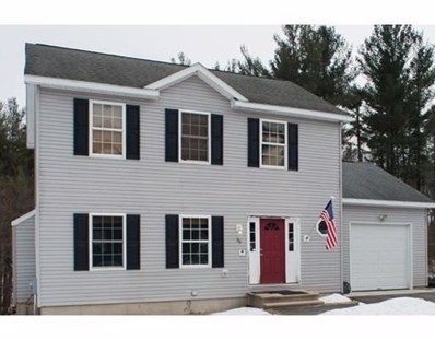 36 Colonial Dr, Southbridge, MA 01550 - #: 72458805