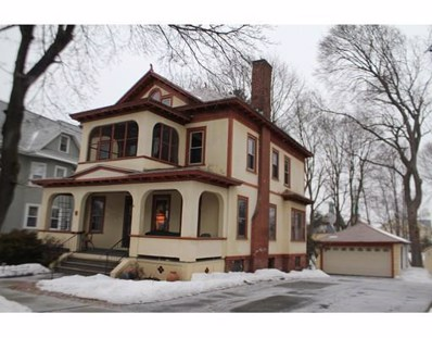 20 Stearns Terrace, Chicopee, MA 01013 - #: 72458822