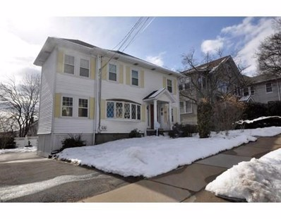 127 Spruce St, Watertown, MA 02472 - #: 72458841
