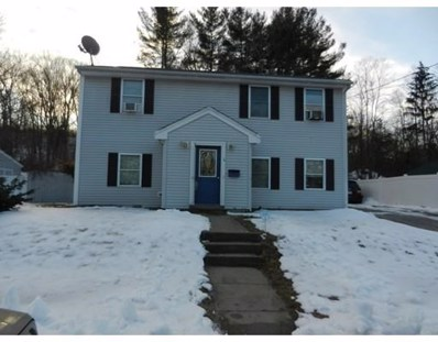 14 Oakview St, Worcester, MA 01605 - #: 72458844