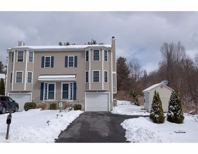 102 Upland Street, Worcester, MA 01607 - #: 72458862