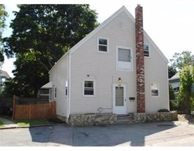 150 Ellsworth Street, Brockton, MA 02301 - #: 72458908