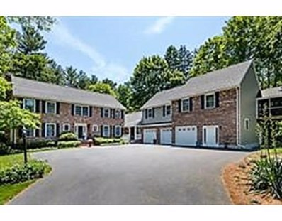 3 Tait Avenue, Easton, MA 02356 - #: 72458933