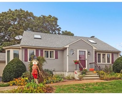 39 Michael Rd UNIT 39, Bridgewater, MA 02324 - #: 72458949