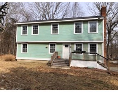 1 Hillside Ave, Berkley, MA 02779 - #: 72458950