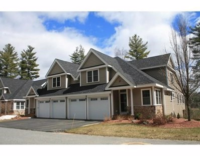 10D Trail Ridge Way UNIT 10D, Harvard, MA 01451 - #: 72458961