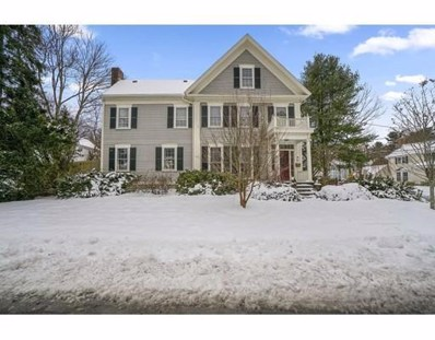 78 Village Avenue, Dedham, MA 02026 - #: 72458972