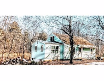 49 Center Road, Shirley, MA 01464 - #: 72458977