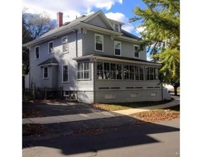155 Elmwood Rd, Swampscott, MA 01907 - #: 72458992