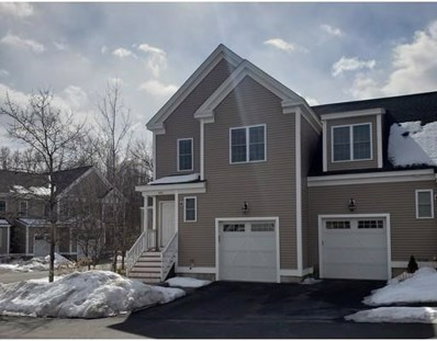 43 Longview Cir UNIT C, Ayer, MA 01432 - #: 72459006