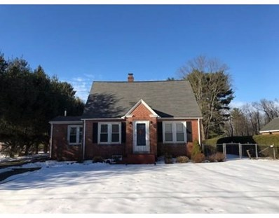 76 Old Boston Road, Wilbraham, MA 01095 - #: 72459013