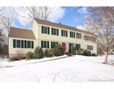 1 Montclair Ave, Andover, MA 01810 - #: 72459038
