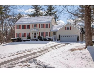 2 Gail Road, Londonderry, NH 03053 - #: 72459074