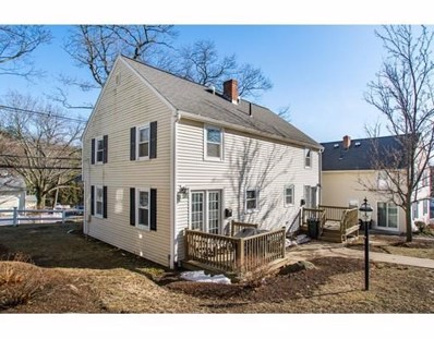 482 Summer St UNIT 1, Arlington, MA 02474 - #: 72459092