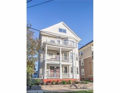 60 Eleventh UNIT 2, Providence, RI 02906 - #: 72459167