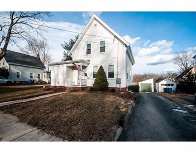 58 Dyer Ave, Whitman, MA 02382 - #: 72459182