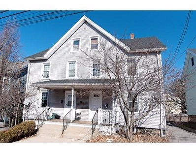 109-111 Medford St UNIT 2, Malden, MA 02148 - #: 72459193