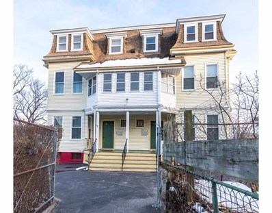 42 Greenville St, Somerville, MA 02143 - #: 72459227