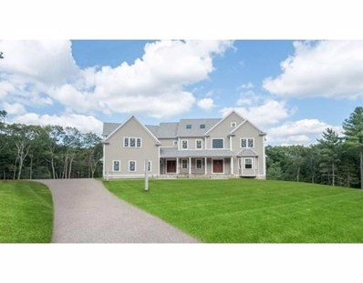 134 High Rock Lane, Westwood, MA 02090 - #: 72459228