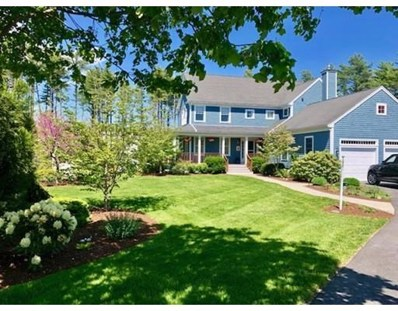 7 Red Pine Ln, Wareham, MA 02571 - #: 72459287