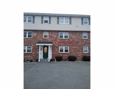 1038 Cove Road UNIT 3, New Bedford, MA 02744 - #: 72459303