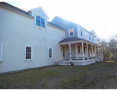 35 Admiral Halsey Rd, Plymouth, MA 02360 - #: 72459315
