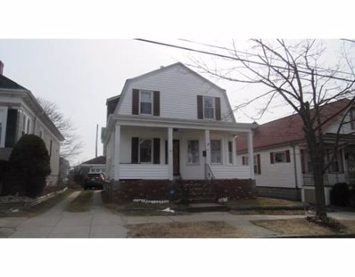 74 Oaklawn Street, New Bedford, MA 02744 - #: 72459316
