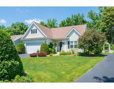 19 Wildwood Dr UNIT 19, Southborough, MA 01772 - #: 72459326
