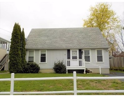 25-A Harris St, Webster, MA 01570 - #: 72459334