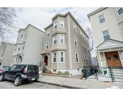 34 Forbes St UNIT 1, Boston, MA 02130 - #: 72459348