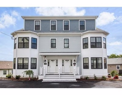37R Juniper St UNIT 37R, Boston, MA 02119 - #: 72459357
