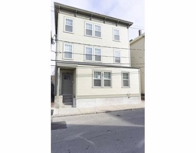 33 Merriam St UNIT 1, Somerville, MA 02143 - #: 72459365