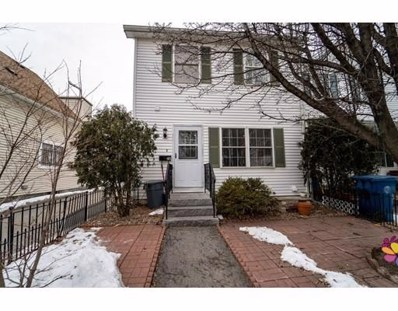 2 Hall St UNIT A, Lawrence, MA 01841 - #: 72459396