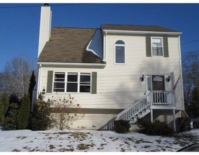 21 Inverness Ave, Worcester, MA 01604 - #: 72459417