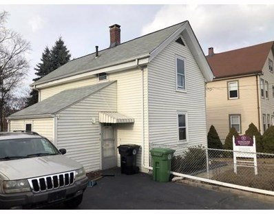 11 Hearn Street, Watertown, MA 02472 - #: 72459475