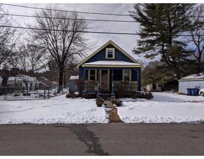 10 Coolidge St, Seekonk, MA 02771 - #: 72459520