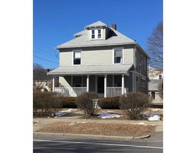 176 Grant St, Framingham, MA 01702 - #: 72459618