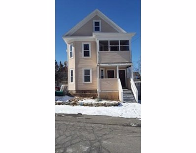 56 Merrill Ave, Lowell, MA 01850 - #: 72459645