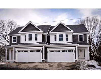 35 Sherman Street UNIT 35, Natick, MA 01760 - #: 72459713