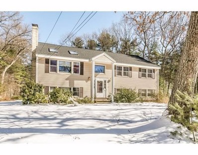 17 Jennings Rd, Billerica, MA 01862 - #: 72459775