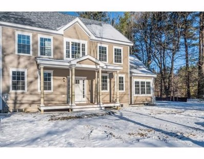 34 Elm Street, Lot 1, Acton, MA 01720 - #: 72459781