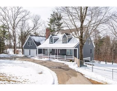 47 Merriam District, Oxford, MA 01537 - #: 72459800