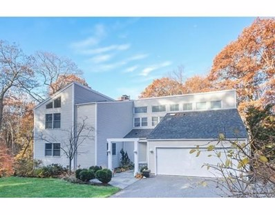 16 Deer Run, Wayland, MA 01778 - #: 72459837