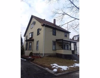 56 Essex Street, Malden, MA 02148 - #: 72459855