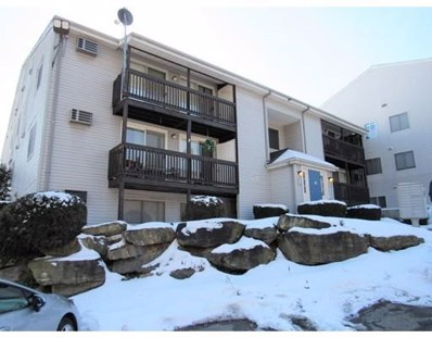 11 Gibbs St. UNIT 92, Worcester, MA 01607 - #: 72459859