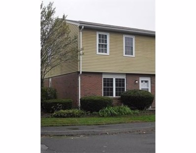 252 West Street UNIT 13, Amherst, MA 01002 - #: 72459881