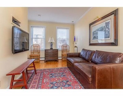 37 Garden St UNIT 9, Boston, MA 02114 - #: 72459890