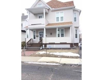 40 Hawthorne St, Springfield, MA 01105 - #: 72459900