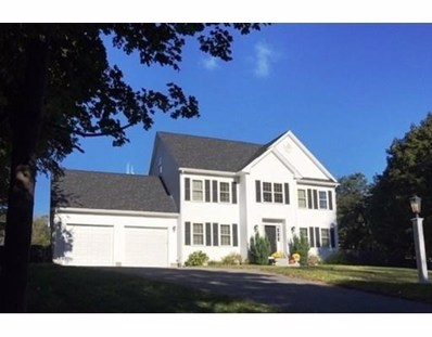 8 Tufts Lane, Billerica, MA 01821 - #: 72459909