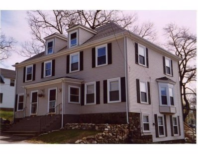 15 Union Street UNIT 15, Hopedale, MA 01747 - #: 72459984